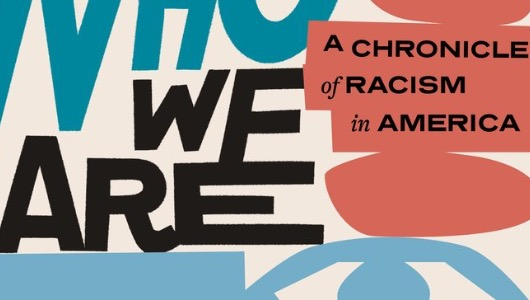"""Carvell Wallace es el conductor del podcast, titulado """"Who We Are: A Chronicle of Racism in America"""""""