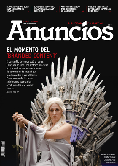 Revista Anuncios 1624
