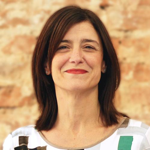 María García Crespo