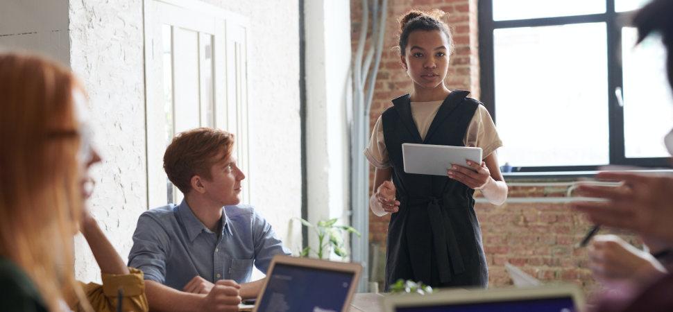 Descienden en el último año las medidas de apoyo a la igualdad en las empresas