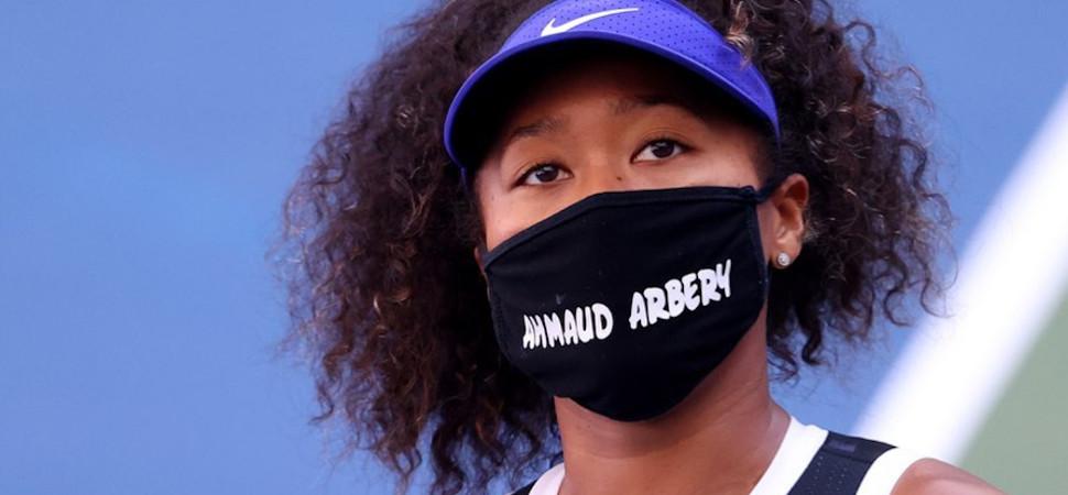 Naomi Osaka o cómo convertir una victoria deportiva en un acto de reivindicación