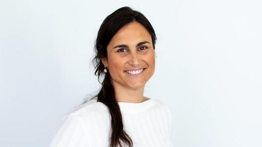 Cecilia Olaso
