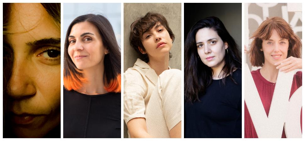 Cinco mujeres que marcan tendencia en el mundo de la cultura