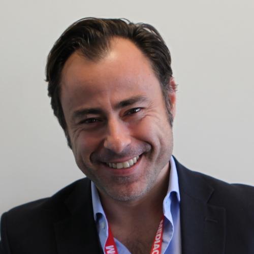 Tacho Orero