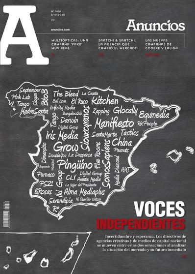 Revista Anuncios 1626