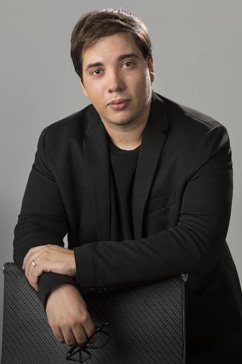 Adrián Gómez, director de marketing de Good Game Group