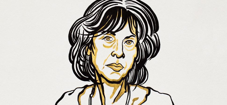 La poeta Louise Glück gana el Nobel de Literatura