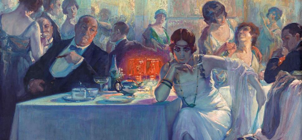 'Invitadas', la exposición del Prado que reflexiona sobre el machismo del arte español