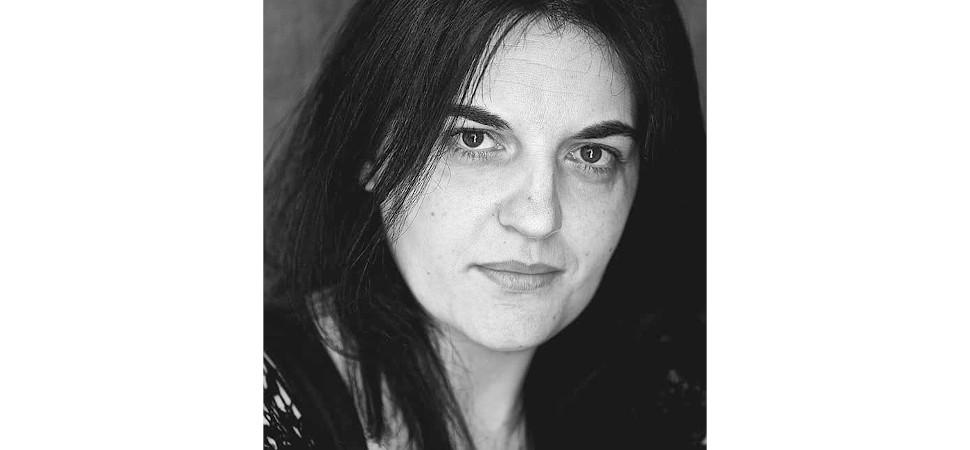 Olga Novo, Premio Nacional de Poesía