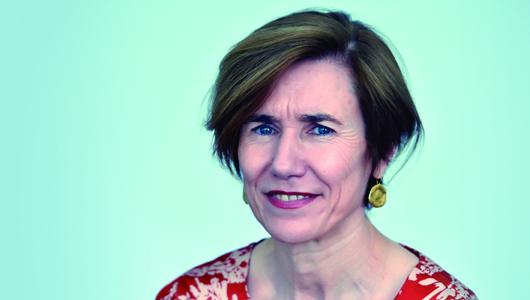 María Jesús Solaún - Directora Comercial y Marketing JCDecaux