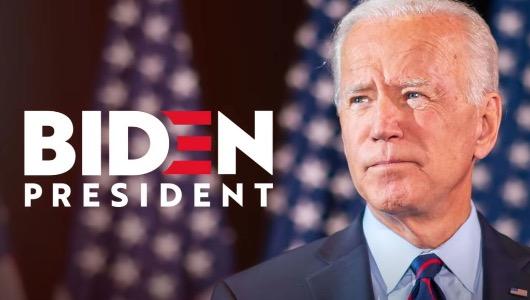 El 54% de los españoles votaría a Joe Biden como presidente de EE.UU.