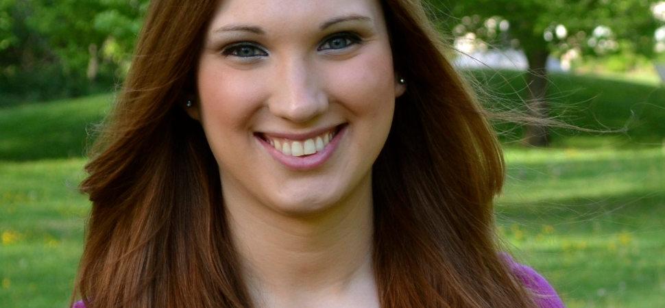 Sarah McBride se convierte en la primera senadora transgénero de Estados Unidos