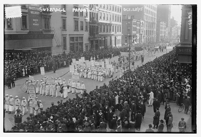 Fotos: Biblioteca del Congreso de Estados Unidos.