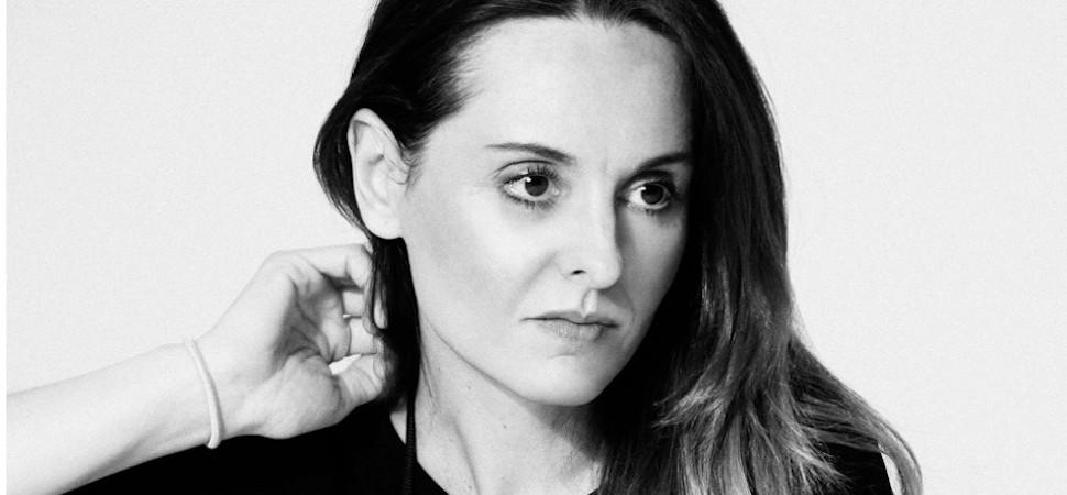 Ana Locking, Premio Nacional de Diseño de Moda 2020