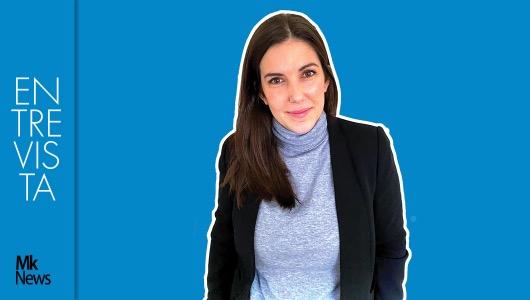 Alicia Gatius, directora de marketing de Lindt & Sprüngli Iberia