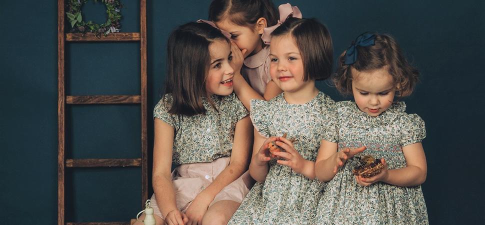 La moda infantil 'made in Spain' que triunfa fuera de nuestras fronteras