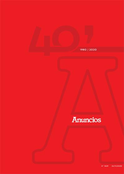 Revista Anuncios 1629