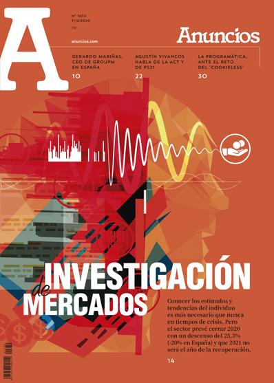 Revista Anuncios 1630