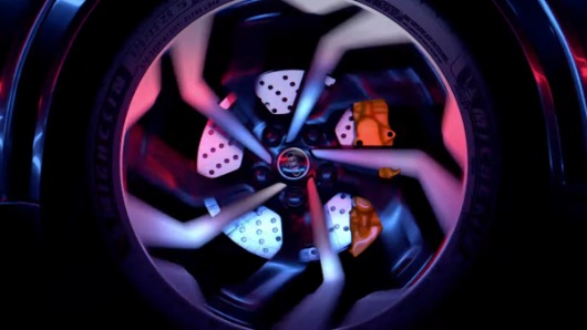 Audi e-tron Sportback Diciembre 2020 MED