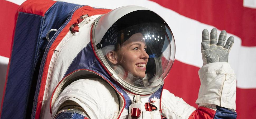Una de estas nueve mujeres será la primera en pisar la Luna