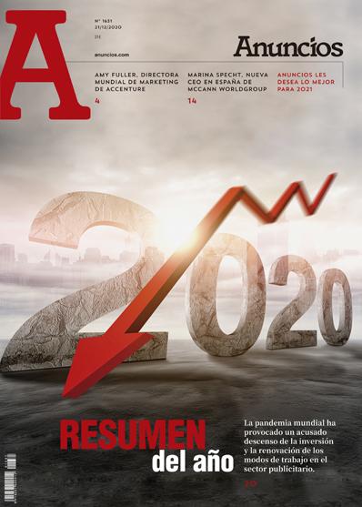 Revista Anuncios Nº 1631