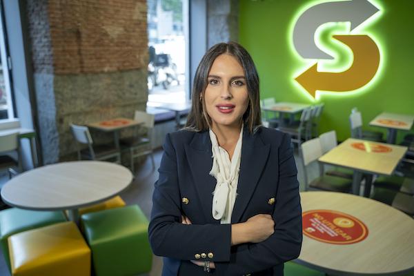 Sofía García, en la actualidad