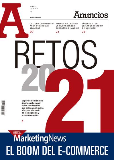 Revista Anuncios Nº 1632