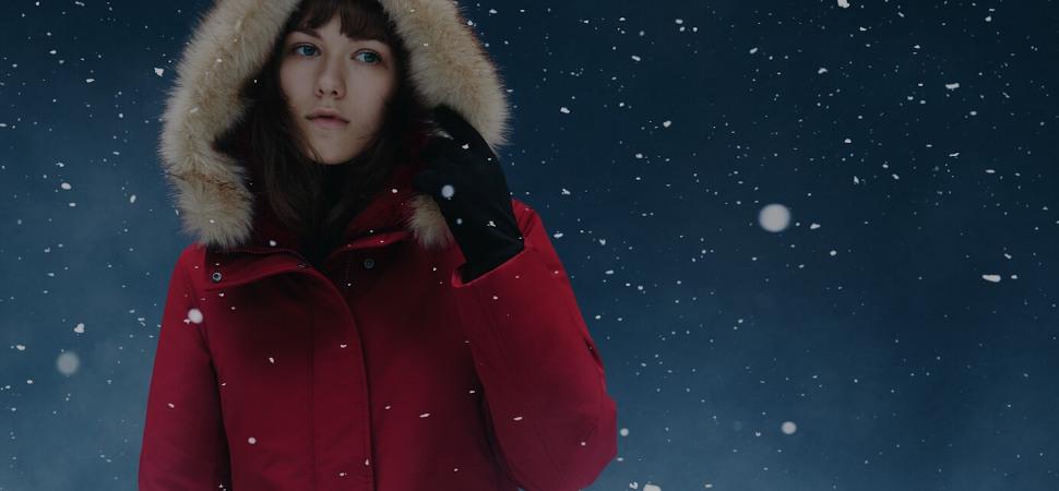 Diez abrigos calentitos para hacer frente a la ola de frío