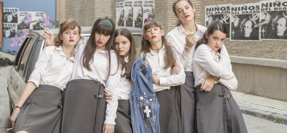 Todas las mujeres nominadas a los Goya 2021 (y esta vez, para variar, son muchas)