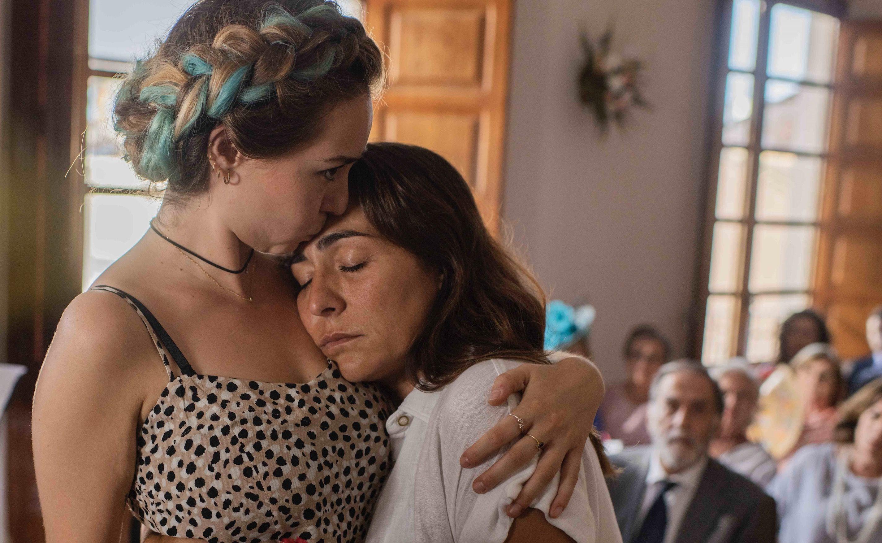 'La boda de Rosa', de Icíar Bollaín.