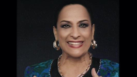 Lola Flores murió en el año 1995