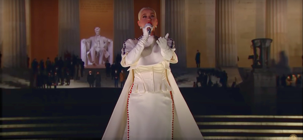 J.Lo, Lady Gaga, Katy Perry y todas las actuaciones de la investidura