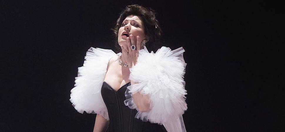 Más que divas idealizadas o víctimas trágicas: el papel de la mujer en la historia de la ópera