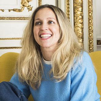 María García Campos