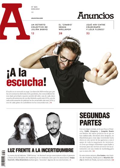 Revista Anuncios 1634