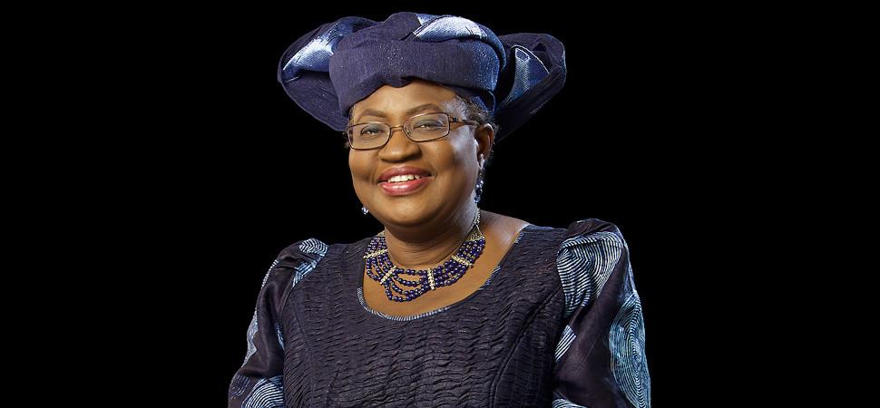 La nigeriana Ngozi Okonjo-Iweala será la primera mujer al frente del comercio mundial