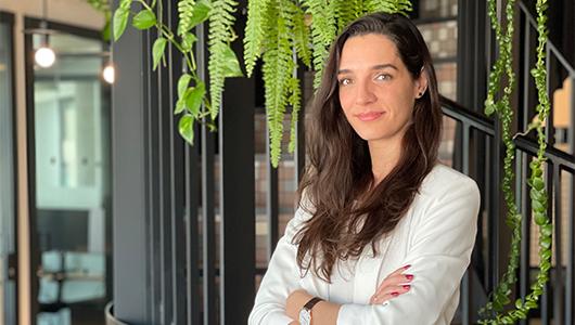Cristina Saeta