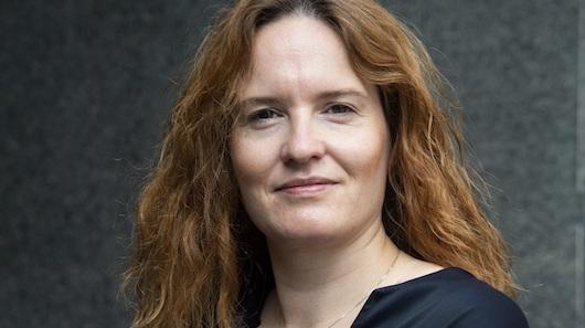 Priscilla Sellier