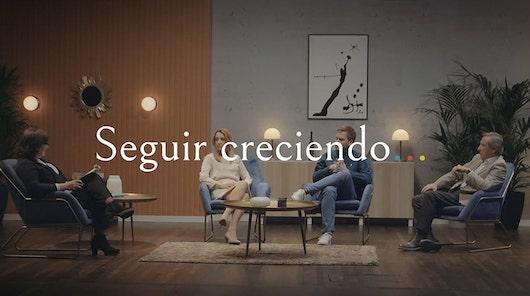 Imagen de uno de los vídeos de VidaCaixa