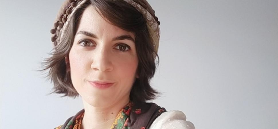 La épica historia de Isabel Zendal, la enfermera gallega que ayudó a salvar millones de vidas