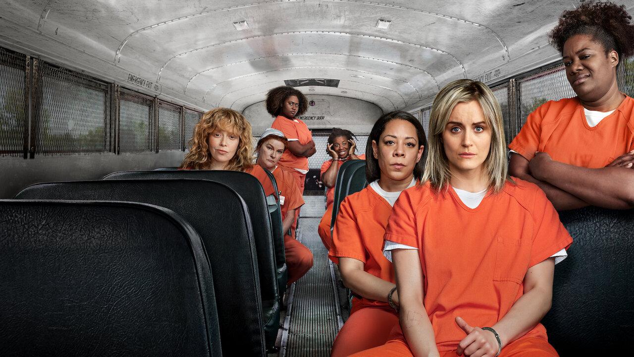 'Orange is the new black'. Foto: Netflix.
