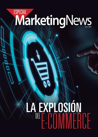 Marketing News: Especial 'e-commerce'