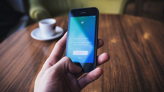 Twitter comenzó ofreciendo solo 120 caracteres