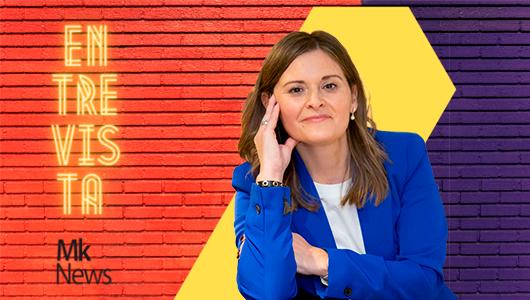 Ana Alcober, de Ikea