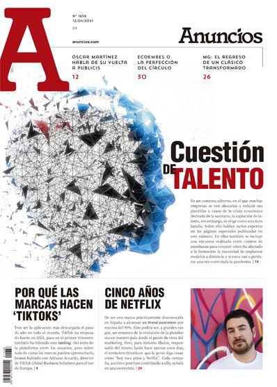 Revista Anuncios 1638