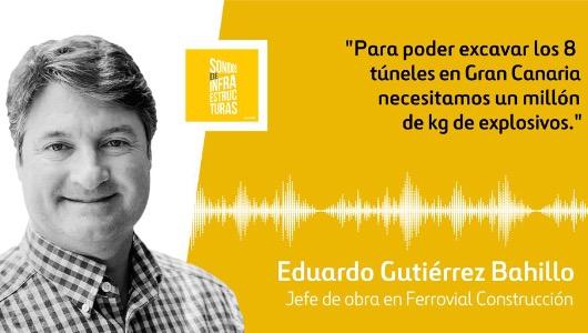 Imagen del podcast de Ferrovial