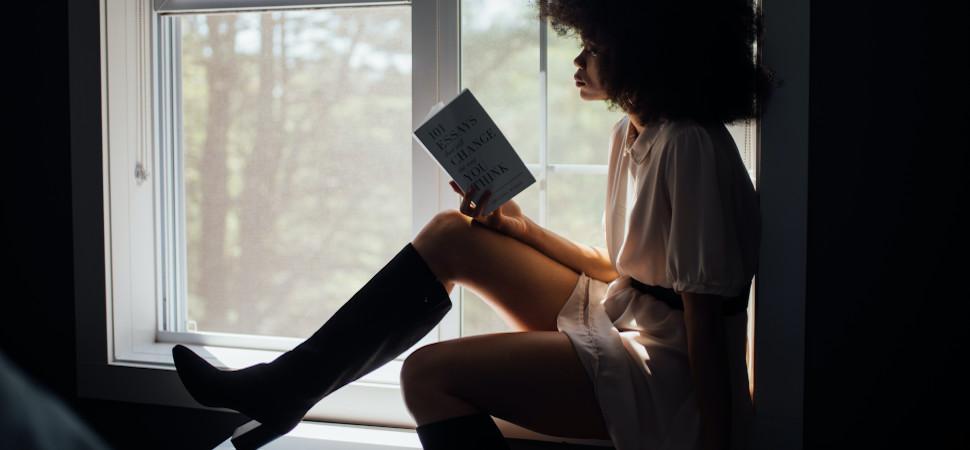 Nueve fenómenos literarios con firma de mujer