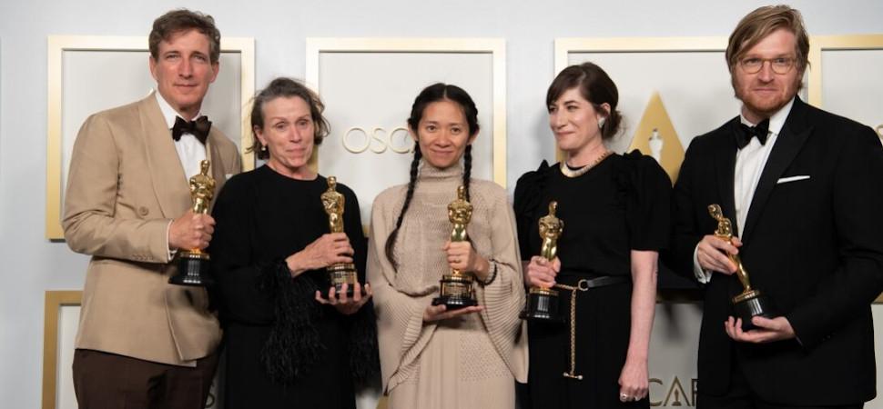 Los Oscar de la diversidad