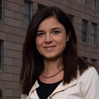 Lucia Guarino