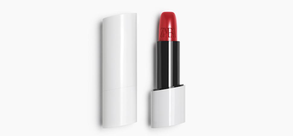 Zara se lanza al negocio de la cosmética